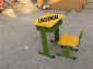 供应北京课桌椅出售 升降课桌椅 上下铺直销
