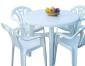 供应北京大排档出售塑料桌椅批发太阳伞出售夜市快餐桌椅